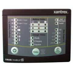 Remote Panel TrueCharge2 Xantrex 808-8040-01