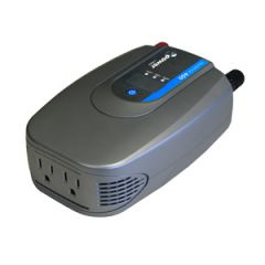 XPower Digital Micro 400 Inverter Portable 400W Modified Sine Wave 12V