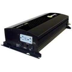 Inverter, XPower 1500w 12v/110v