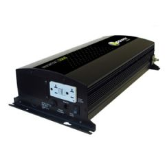 XPower High Power Inverter 3000W Modified Sine Wave w/Remote