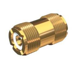 Barrel Connector PL-258-G