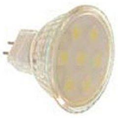 MR11 Bulb G4 7 LED White 1.2W 12-30V