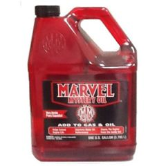 Marvel Mystery Fuel Additive For All Marine Engines 1 gal