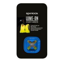 Lume-On Inflatable Life Jacket Illumination System, 2/Pack