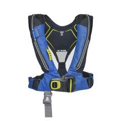 Deckvest Lifejacket 6D 170N Pacific Blue w/Harness
