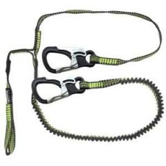 Performance Safety Line Two Clip & One Link 2 m