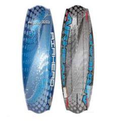 Fluid 134cm Wakeboard w/Grind Binding Mens 8-12