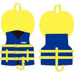 Boating Vest Infant Blue