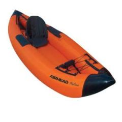 Kayak Performance Travel Inflatable 1 Person 9' 9""
