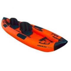 Kayak Performance Travel Inflatable 2 Person 12 ft