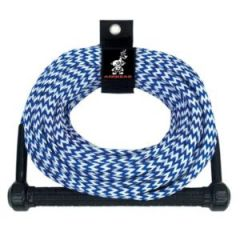 Ski Rope w/Aluminum Core Handle