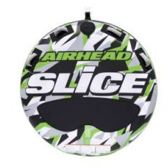Towable Slice 1 or 2 Riders