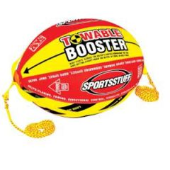 Booster Ball for Towable Toys