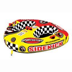 Towable Tube Sidekick 2 Double Rider