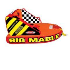 Towable Big Mable 1-2 Riders
