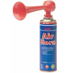 Air Horn Kit 380 ml (12 oz)