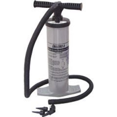 Hand Pump Double Action