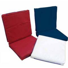 Buoyant Deck Cushions Blue
