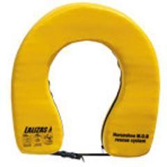 Horseshoe Lifebuoy Basic 1 Yellow