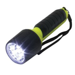 LED Flashlight Waterproof