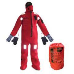 Immersion Suit, SOLAS