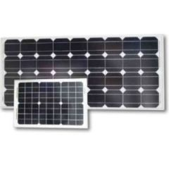 Solar Panel 5W 12V Monocrystlline