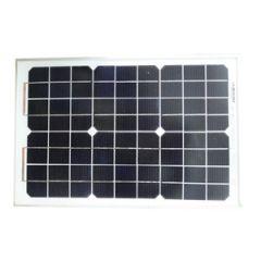 Solar Panel 20W 12V