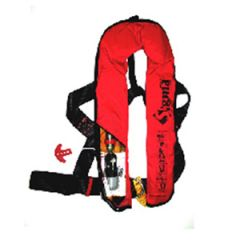 Automatic Inflatable Lifejacket Sigma 170N W/Harness