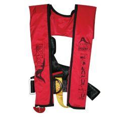 Inflatable Lifejacket Alpha 170N Manual