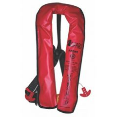 Lifejacket Lamda 150N Auto Inflatable SOLAS
