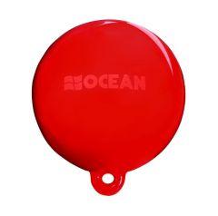 Sports Buoy, Red PVC 200 mm x 230 mm