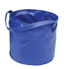 Bucket Collapsible PVC 8.5 L
