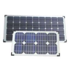 Solar Panel Monocrystaline 100w 12v