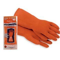 Dubarry Gloves Gold Large