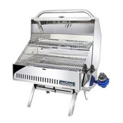BBQ Grill Catalina 2 Gourmet Series Gas Large Size