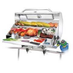 BBQ Grill Monterey II Gourmet Series Large Size