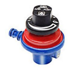 Replacement Control Regulator High Output Valve Type 1