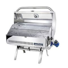 BBQ Grill Newport II Infrared Gourmet Series Gas Large Size