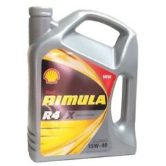 Rimula R4 15W-40 4 LITER