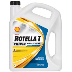 Rotella Oil T4 SAE15W-40 Gal