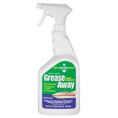Grease Away Heavy Duty Liquid 32 oz