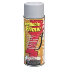 Sandable Primer Red Oxide Aerosol 12 oz