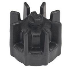 Manually Vented Fuel Cap