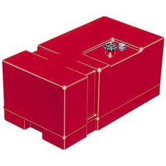 Topside Fuel Tank Red 24 gal