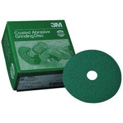 "Green Corps Fibre Disc 5"" 50 Grade"