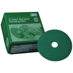 "Green Corps Fibre Disc 5"" 36 Grade"