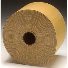 """Stikit Gold Sheet Roll P80A Grade 4 1/2"""" x 20 yds"""