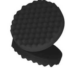 Perfect-It Foam Polishing Pad Single Sided Flat Back 8""