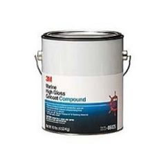Gelcoat Compound Hi Gloss Liquid 1 gal