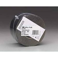 "Safety Walk Heavy Duty Non Slip Tape/Tread Black 4"" x 60 ft/Roll"